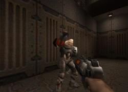 Скачать игру quake 2